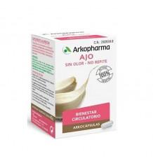 Arkocapsulas Alho 84 cápsulas