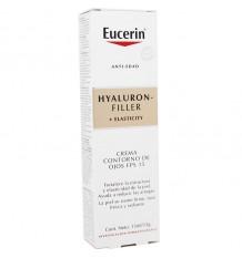 Eucerin Hyaluron Filler Elasticity Contorno de Ojos 15ml