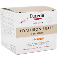 Eucerin Hyaluron Filler Elasticity Fps30 50ml