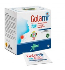 Golamir 20 Comprimidos