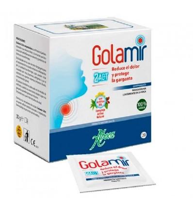 Golamir 20 Comprimés