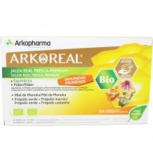 Arkoreal Inmunidad Echinacea Miel Manuka 20 Ampollas