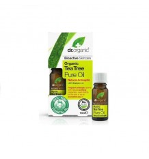Dr Organic Pure Oil Tree You 10 ml