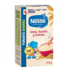 Nestlé Aveia, Espelta e Centeio 1200g