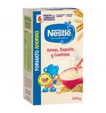 Nestle Avena Espelta y Centeno 1200g