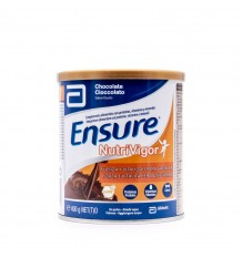 Ensure Nutrivigor Chocolate 400 gramos