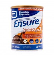 Ensure Nutrivigor Chocolate 850 gramos