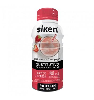 Siken Batido Fresa Yogur 325 ml