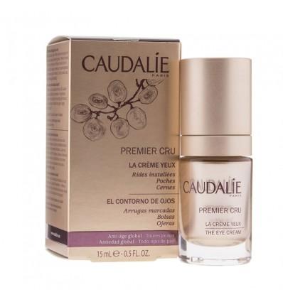 Caudalie Premier Cru Cream Eye 15 ml