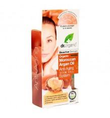 Dr Organic System anti-Aging Stem Cells Oil Argan 30ml