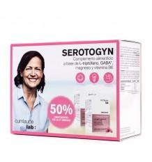Cumlaude Serotogyn 30+30 Capsules Duplo Promotion
