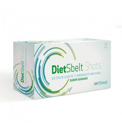 Dietsbelt Shots 14 viales