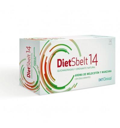 Dietsbelt 14 frascos