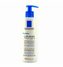 La Roche Posay Lipikar Syndet Gel-Cream 400 ml