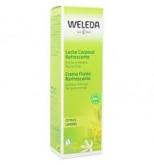 Weleda Citrus Leite Corporal Hidratante 200 ml