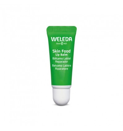 Weleda Skin Food Balsamo Labial 8ml