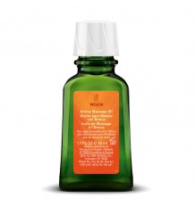 Weleda Arnika-Öl-Massage 50 ml