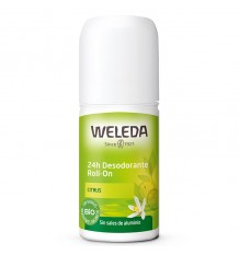 Weleda Desodorante Roll On Citrus