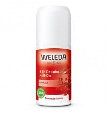 Weleda Desodorante Roll On Granada
