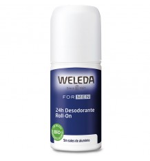 Weleda Déodorant Roll On Homme
