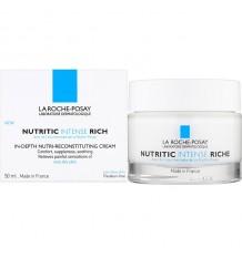 Nutritic Intense Riche de La Roche Posay 50ml