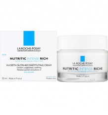 Nutritic Intense Riche La Roche Posay 50ml