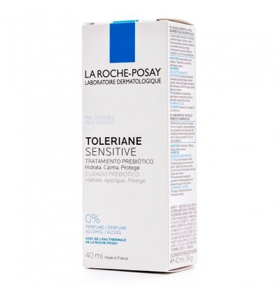 Toleriane Sensitive La Roche Posay 40ml