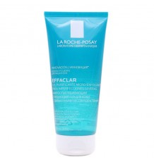 Effaclar Gel Purifying Micro-Exfoliating La Roche Posay 200ml