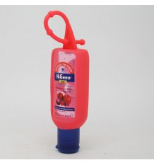 Higeen Gel Cleaning Hands Red Fruits 50ml