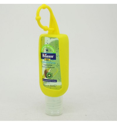 Higeen Gel Limpeza de Mãos Kiwi 50ml