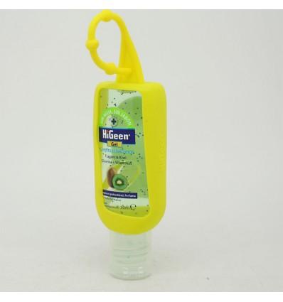 Higeen Gel Limpieza de Manos Kiwi 50ml