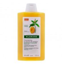 Klorane Champu Nutrición Mango 400 ml