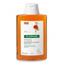Klorane Shampooing Antipelliculaire Capucine 200 ml
