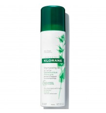 Klorane Xampu Seco Urtiga 150 ml