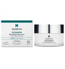 Sesderma Oceaskin Facial Cream Nourishing 50 ml