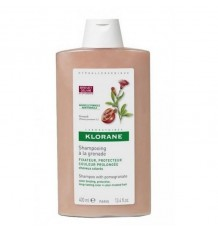 Klorane Shampoo Granatapfel-Extrakt 400ml