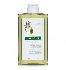 Klorane Shampoo-Extrakt von Olivenöl 400ml