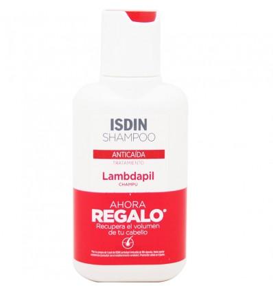 Lambdapil Shampooing 100 ml d'Échantillon Cadeau