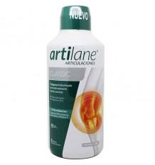 Artilane Bouteille Classique de 900 ml