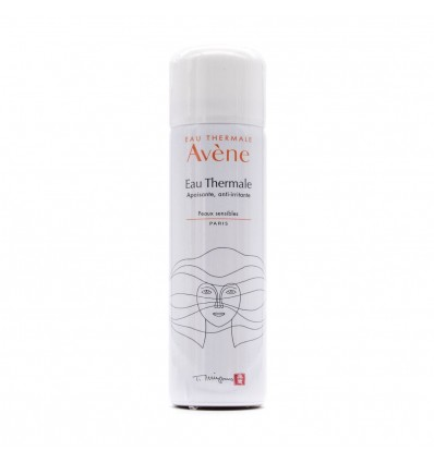 Agua Termal Avene 50 ml