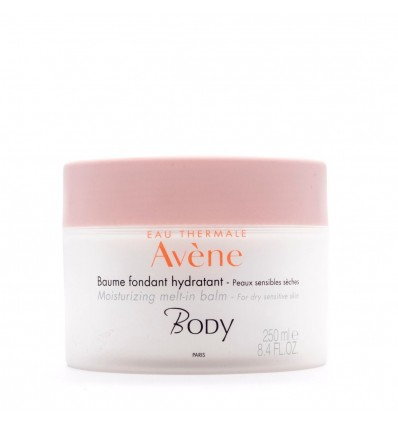 Avene Body Balsamo Moisturizing-250 ml