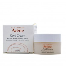 Avene Cold Cream Bálsamo Labial Nutrição Intensa 10ml
