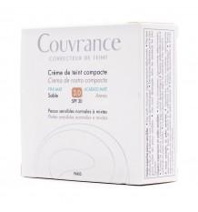 Avene Couvrance Crème compacte Oil free SPF 30 de Sable 03