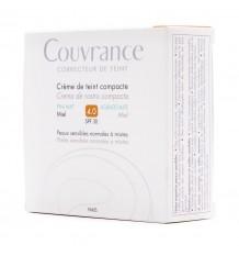 Avene Couvrance Compact Mat 4.0 Miel