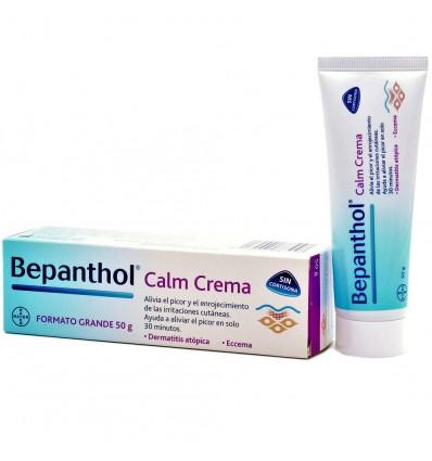 Bepanthol Calm Cream 50g
