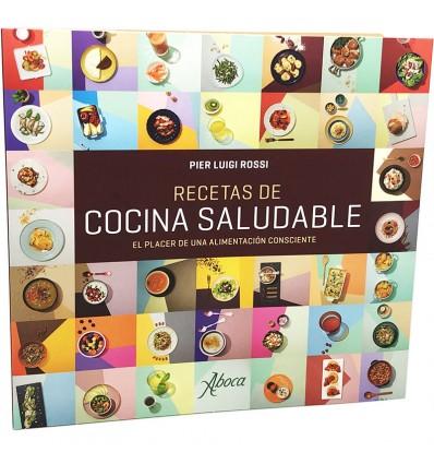Cadeau livre de cuisine Aboca