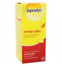 Supradyn Energy Extra 60 Comprimés
