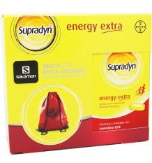 Supradyn Energy Extra 30 Comprimidos+Bolsa Salomon