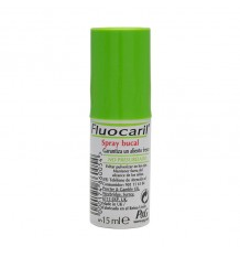 Fluocaril Spray Oral Halitosis 15ml