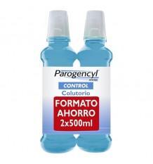 Parogencyl Colutorio Control 500ml+500ml